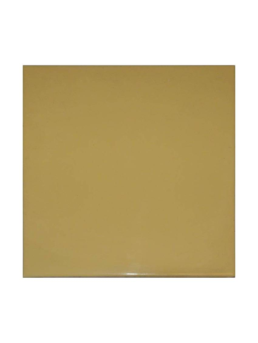 Carrelage mural jaune clair 20x20 epoca ceramiche 1 20 m2 for Carrelage 20x20