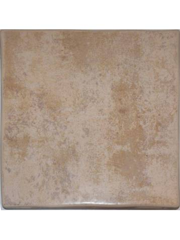 Carrelage mural beige rose 20x20 epoca ceramiche lot 1 m2 for Carrelage cuisine 20 x 20