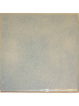 Carrelage mural gr s c rame bleu 20x20 lot 3 70 m for Carrelage mural bleu