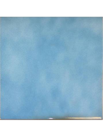 Carrelage mural bleu 20x20 lot 1 85 m2 for Carrelage mural blanc 20x20