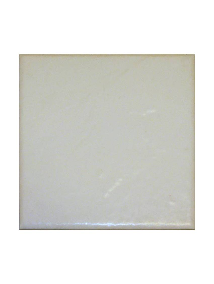 Fa ence blanche 14 2x14 2 lot 0 65 m drive materiaux - Faience blanche ...