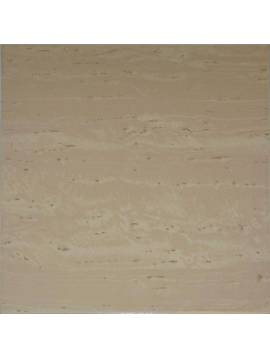 Carrelage Travertino beige 31x31 - Paquet 1,24 m²