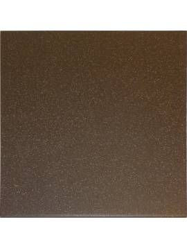 Carrelage Monegros noir mat 31,6x31,6 Porcelanatto - Paquet 1 m²
