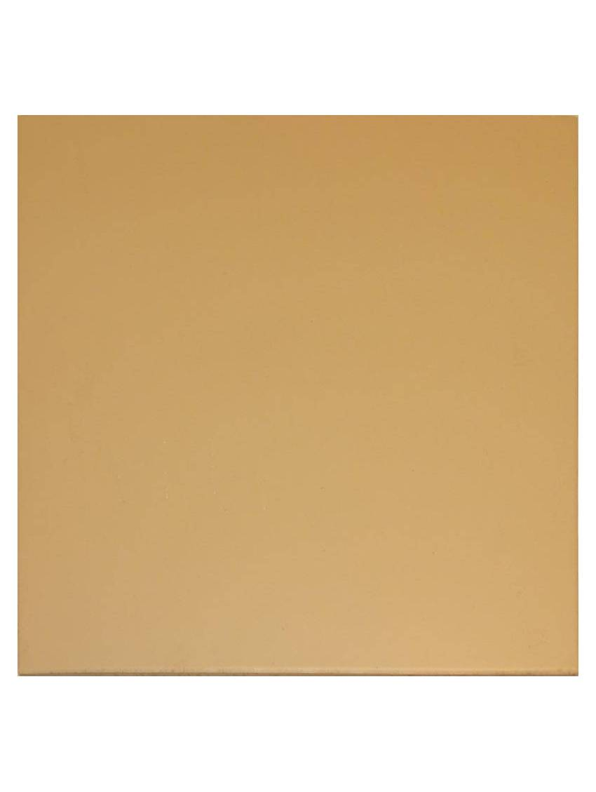 Carrelage beige jaune 31 6x31 6 terra lot 3 m2 for Carrelage jaune