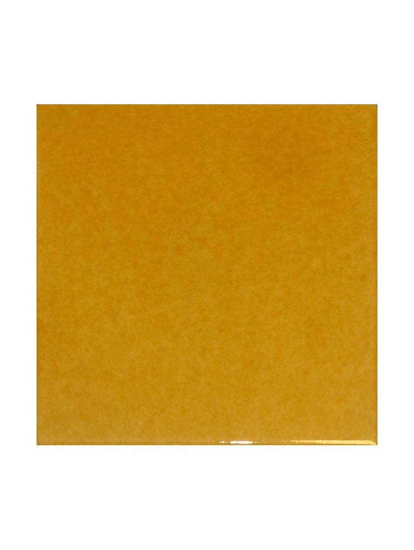 Carrelage mural jaune 20x20 florch paquet 1 m2 for Carrelage jaune