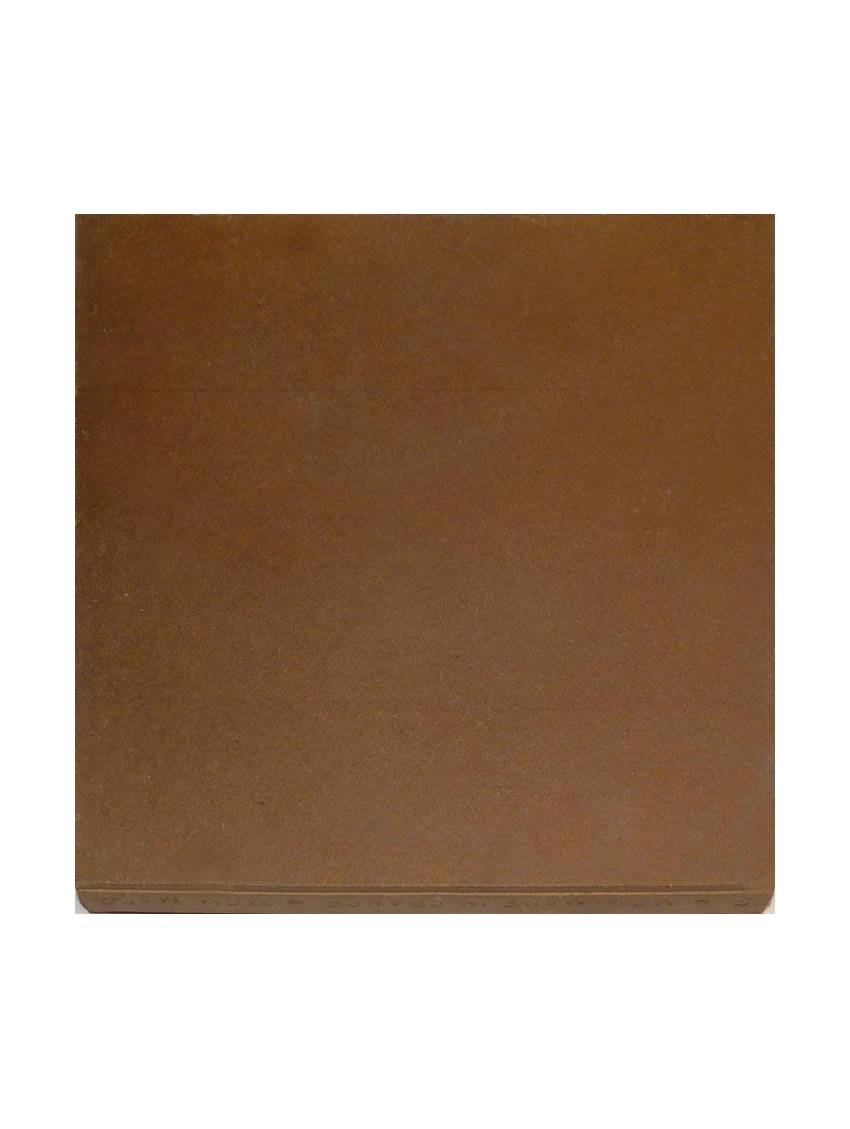Carrelage gres flamme 20x20 gres des forges mf1 la piece for Carrelage 20x20 marron