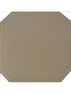 Carrelage octogonal blanc brillant 31x31 Manilla GN - Lot 6,25 m2