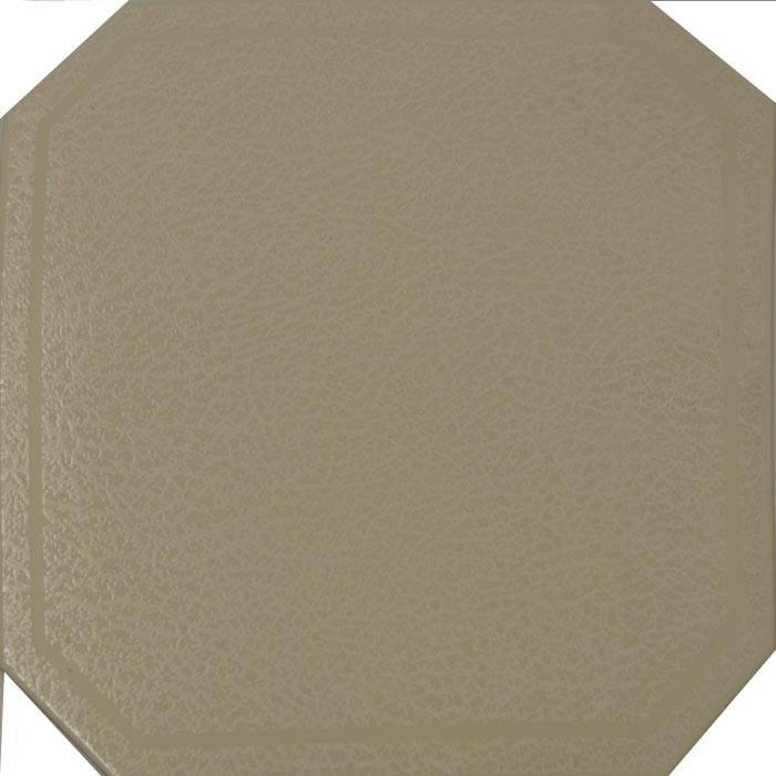 Carrelage octogonal blanc top carrelage x couleur avec for Carrelage octogonal blanc