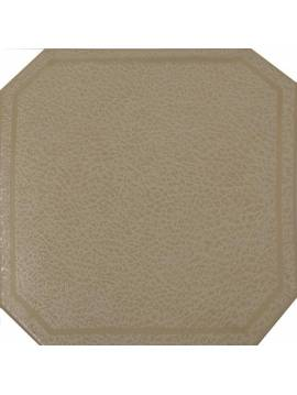 Carrelage octogonal beige brillant 31x31 Pekin GN - Lot 2,50 m2