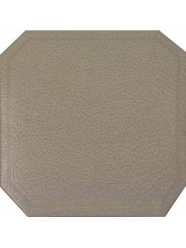 Carrelage octogonal gris clair 31x31 Tokio GN - Lot 2,50 m2