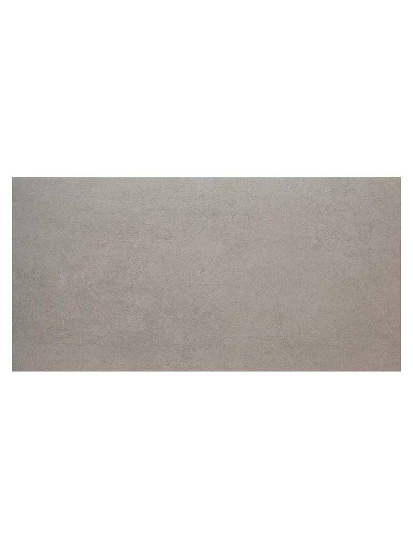 Carrelage gris clair 30 3x61 3 brooklyn paquet 1 70 m2 for Carrelage salle de bain gris clair