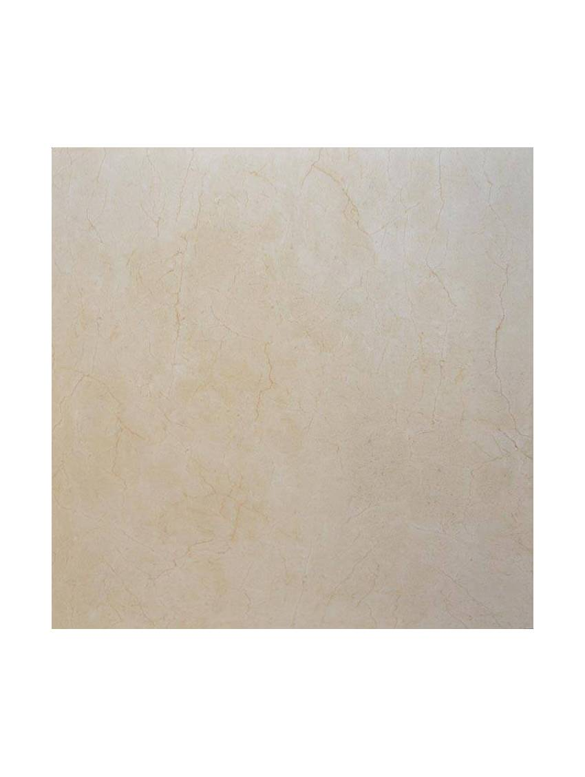 Carrelage marbre beige 60x60 paquet 1 44 m2 for Carrelage beige 60x60