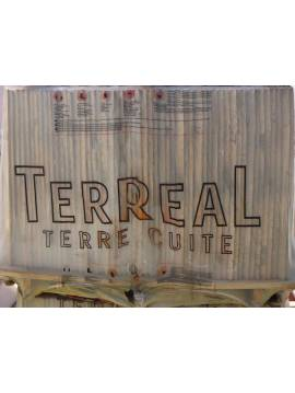 Palette Tuile Canal castelviel Terreal - 250 tuiles