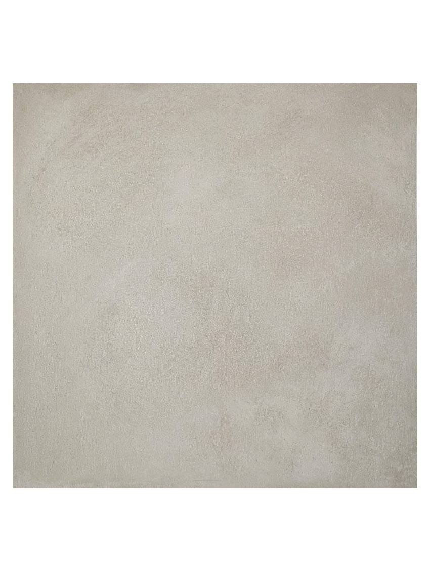 Carrelage gris blanc 80x80 semi poli paquet 1 28 m2 for Carrelage 80x80 gris