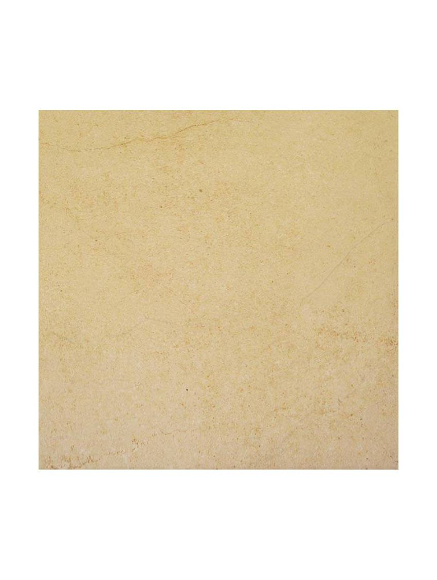 Carrelage beige antiderapant 45x45 tabarca paquet 1 42 m2 for Carrelage antiderapant