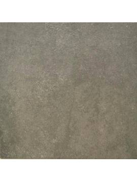 Carrelage gris anthracite antidérapant 45x45 Tabarca - Paquet 1,42 m²