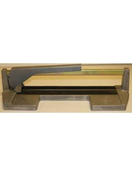 Coupe carrelage manuel 330 mm Rubi
