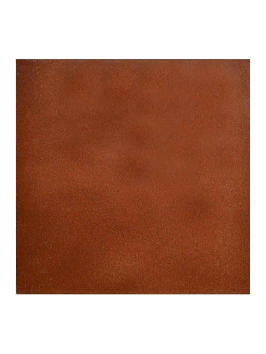 Carrelage gres marron 25x25 exagres lot 1 m2 for Carrelage 25x25