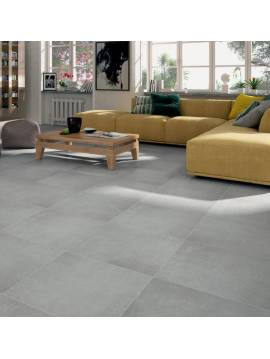 Carrelage gris 60x60 Pacific - Paquet 1.08 m2