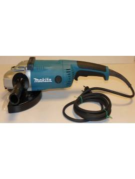 Meuleuse diam 230 mm + Coffret Makita