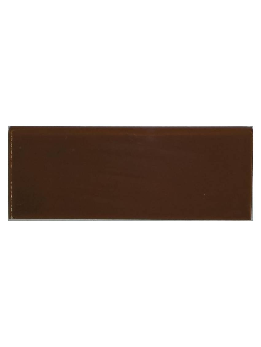 Plinthe marron 20x7 5 la piece for Carrelage marron