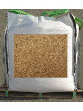 Big bag de sable 0/4 1 tonne