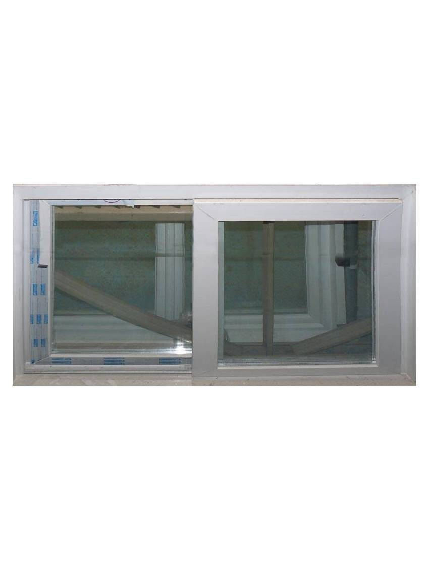 Porte fenetre pvc blanc for Porte fenetre pvc renovation