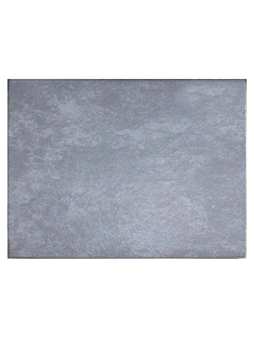 Carrelage gris anthracite 29 9x60 4 gresmanc riansares for Carrelage gris anthracite