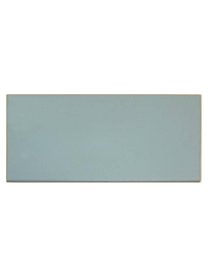 Carrelage gres etire bleu anti derapant 12x24 5 paquet m2 for Carrelage gres